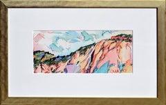 Firepit Knoll, Zion National Park