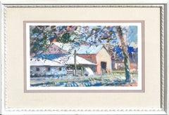 Woodside Barn