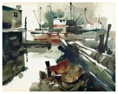 Fishermen's First Light