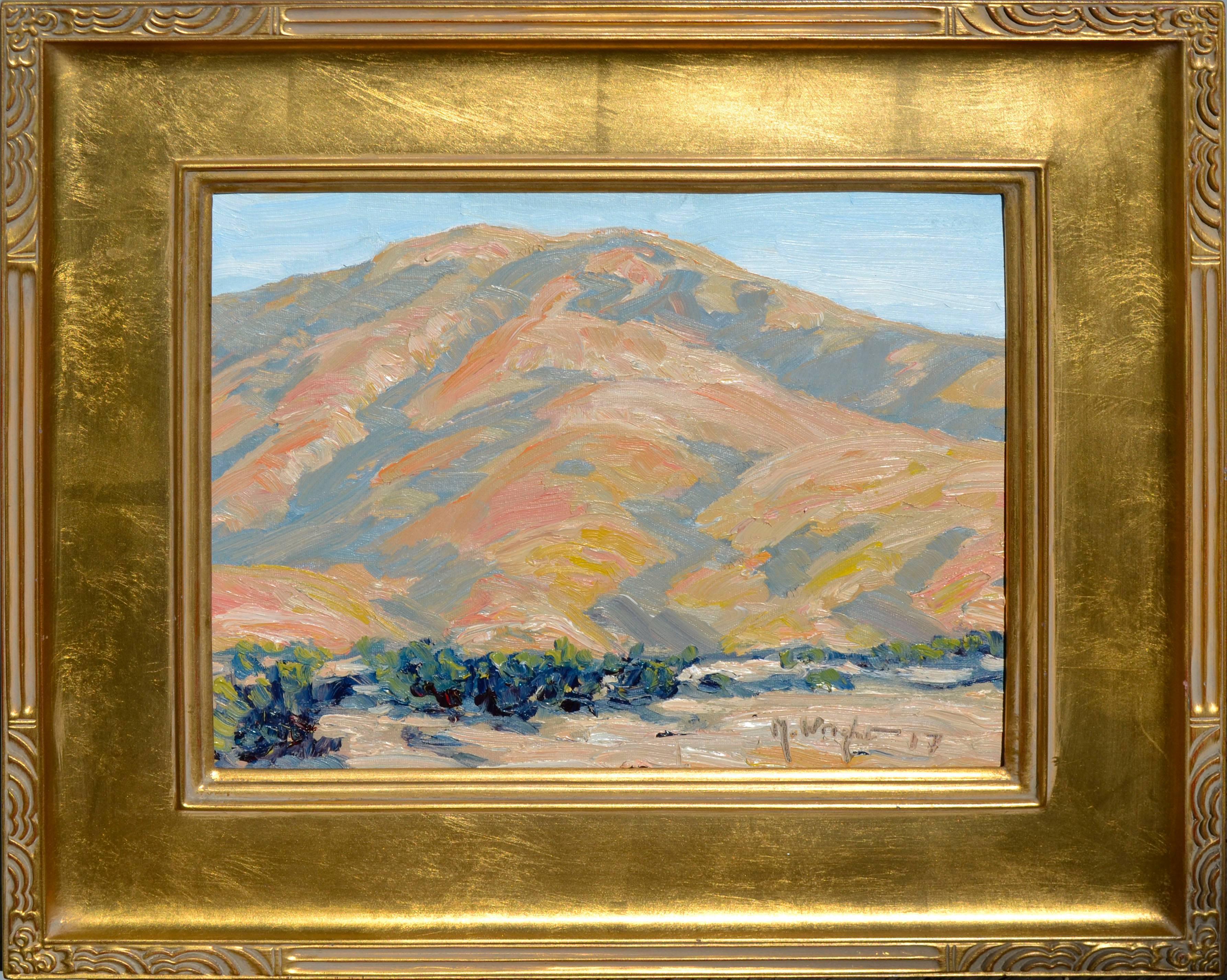 South of San Luis Obispo, California Landscape