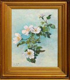 Sally Holmes Roses