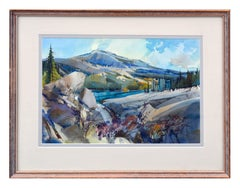 Granite Bluffs Yosemite