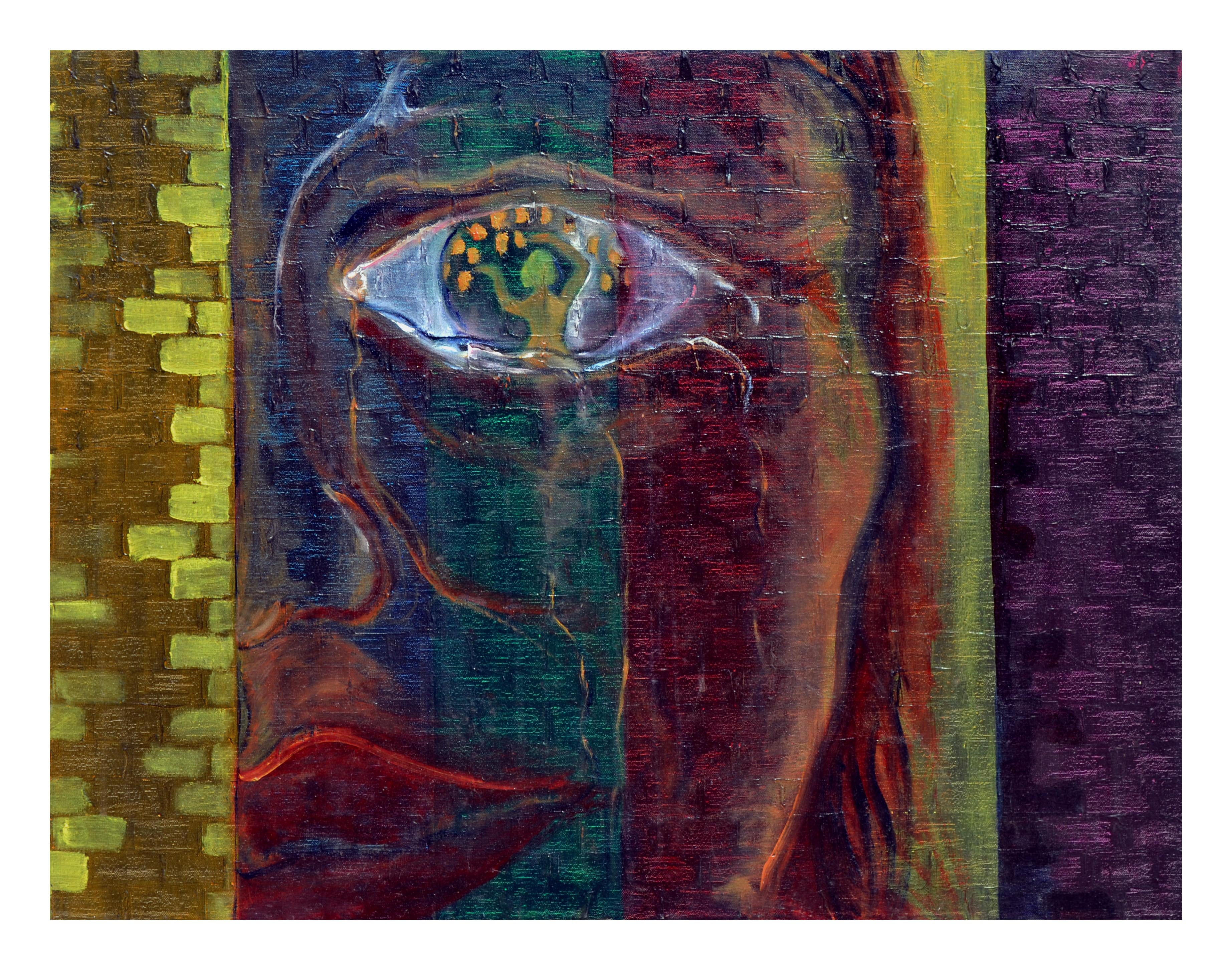 Abstract Figurative Vision