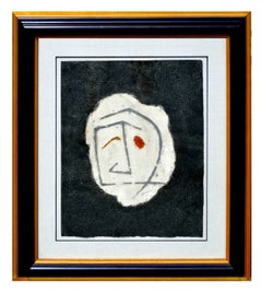 Abstract Figure 1984