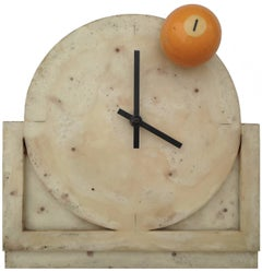 Modernist Clock