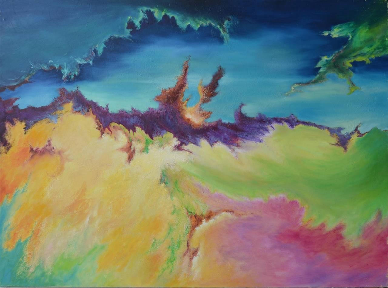 Gaia's Creativity