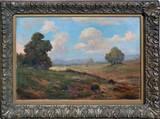 View of Mt. Tamalpais 1860-1870
