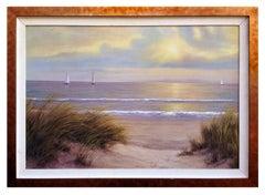 Gentle Breeze by Diane Romanello