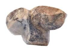 Alabaster Torso #76