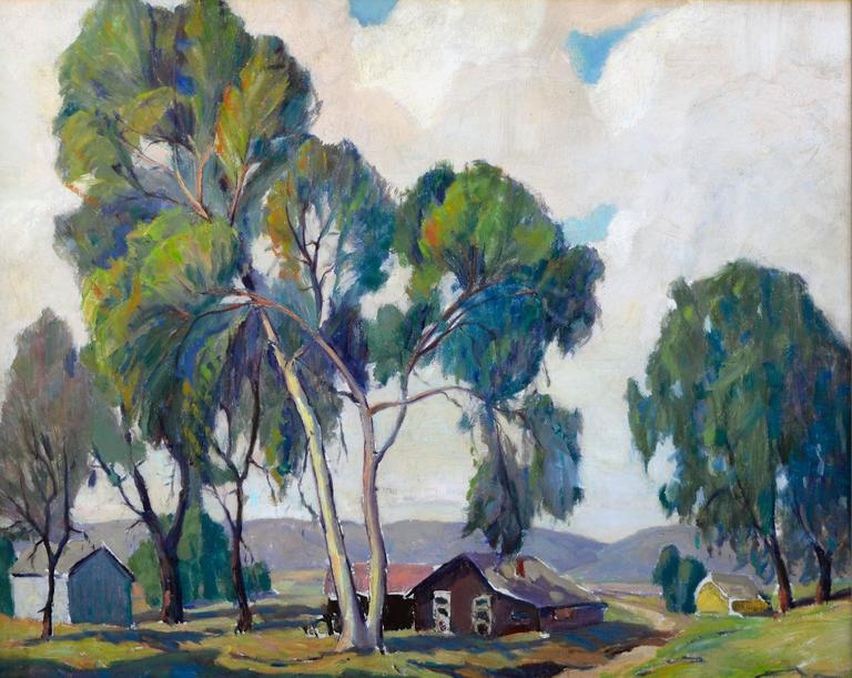 Marie Boening Kendall Farm In The Hills For Sale At 1stdibs