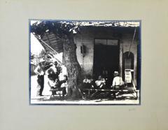 Sidewalk Club of the Motherlode