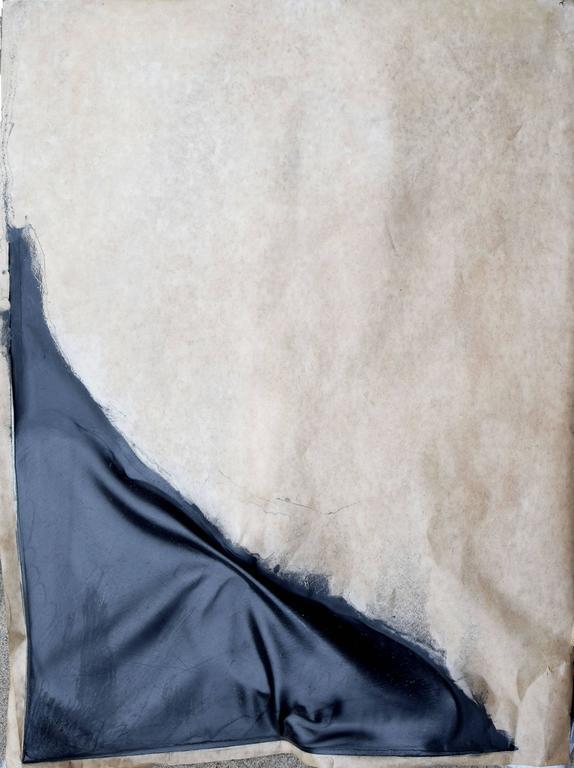 Gutai Object, Paris Period Takesada Matsutani - Abstract Geometric Sculpture by Takesada Matsutani