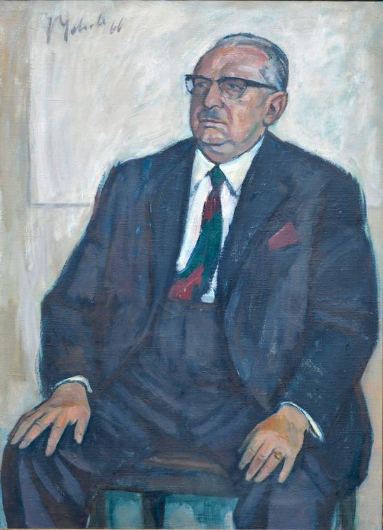 Dr. Plattner, 1966 2
