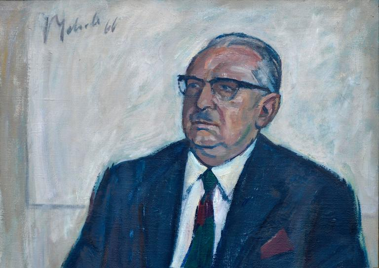 Dr. Plattner, 1966 4