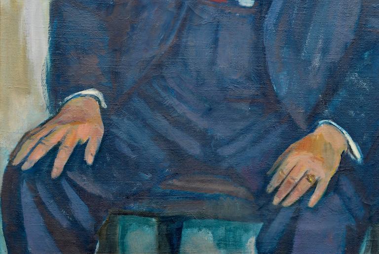 Dr. Plattner, 1966 5