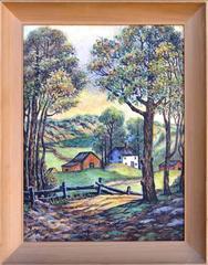 Pleasant Farmstead