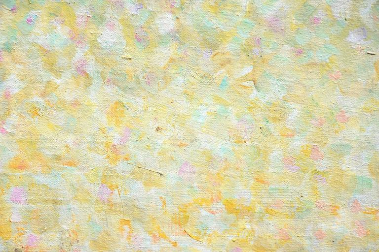 Ocean Suite #1 - American Impressionist Painting by John Faulkner