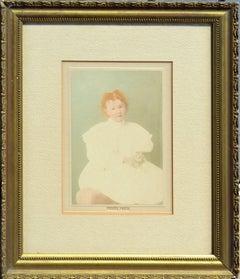 Bessie Wessie Doll