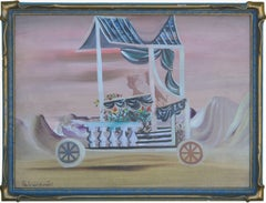 Carnival Cart