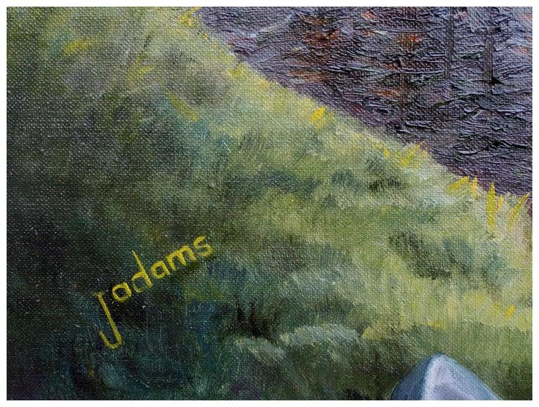 Mt. Hood, Oregon - Mountain Landscape  For Sale 1