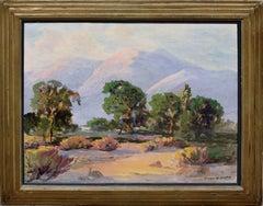 Pasadena San Gabriel Mountains
