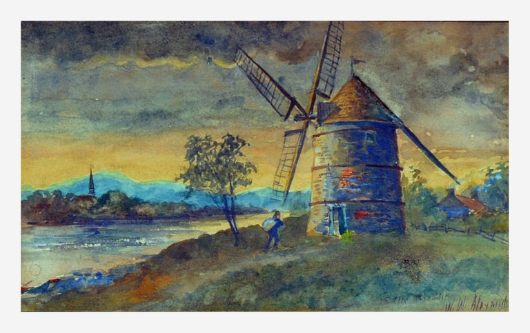 Inlet and Windmill  For Sale 1
