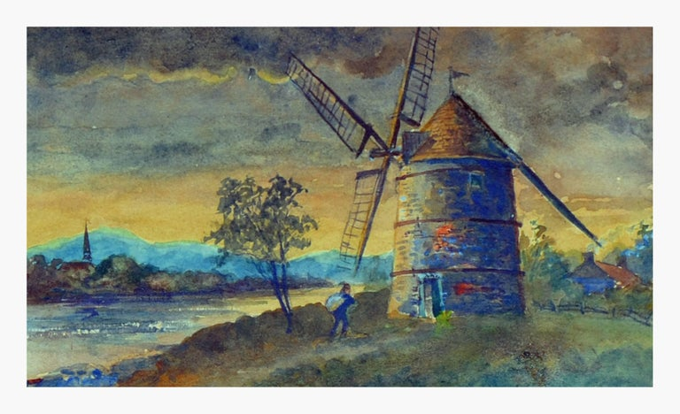 Inlet and Windmill  For Sale 2
