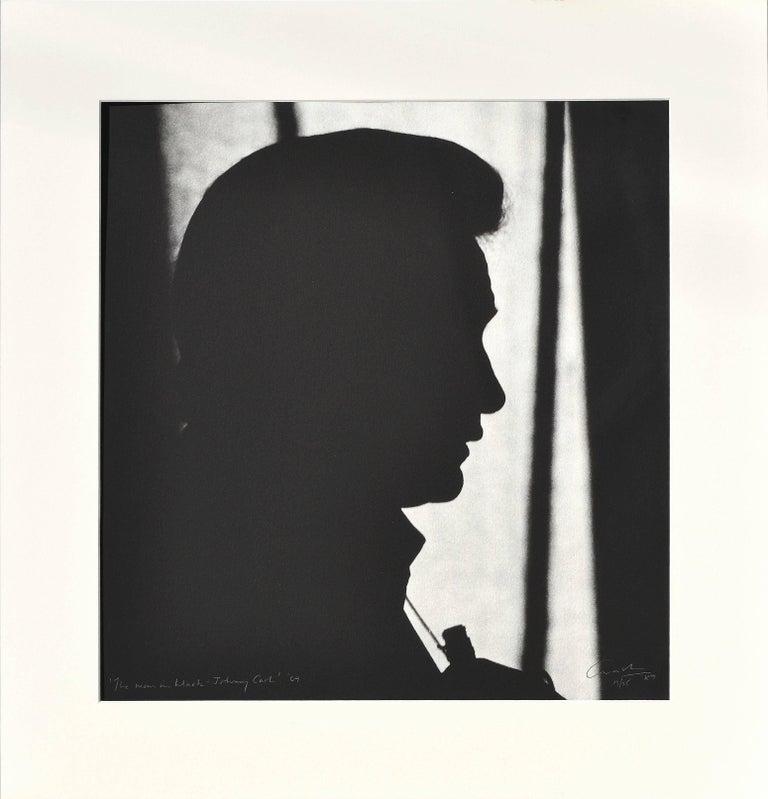 The Man in Black - Johnny Cash '69