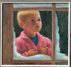 1990-1999 Portrait Paintings