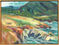 Road to Big Sur by Robert Crawford