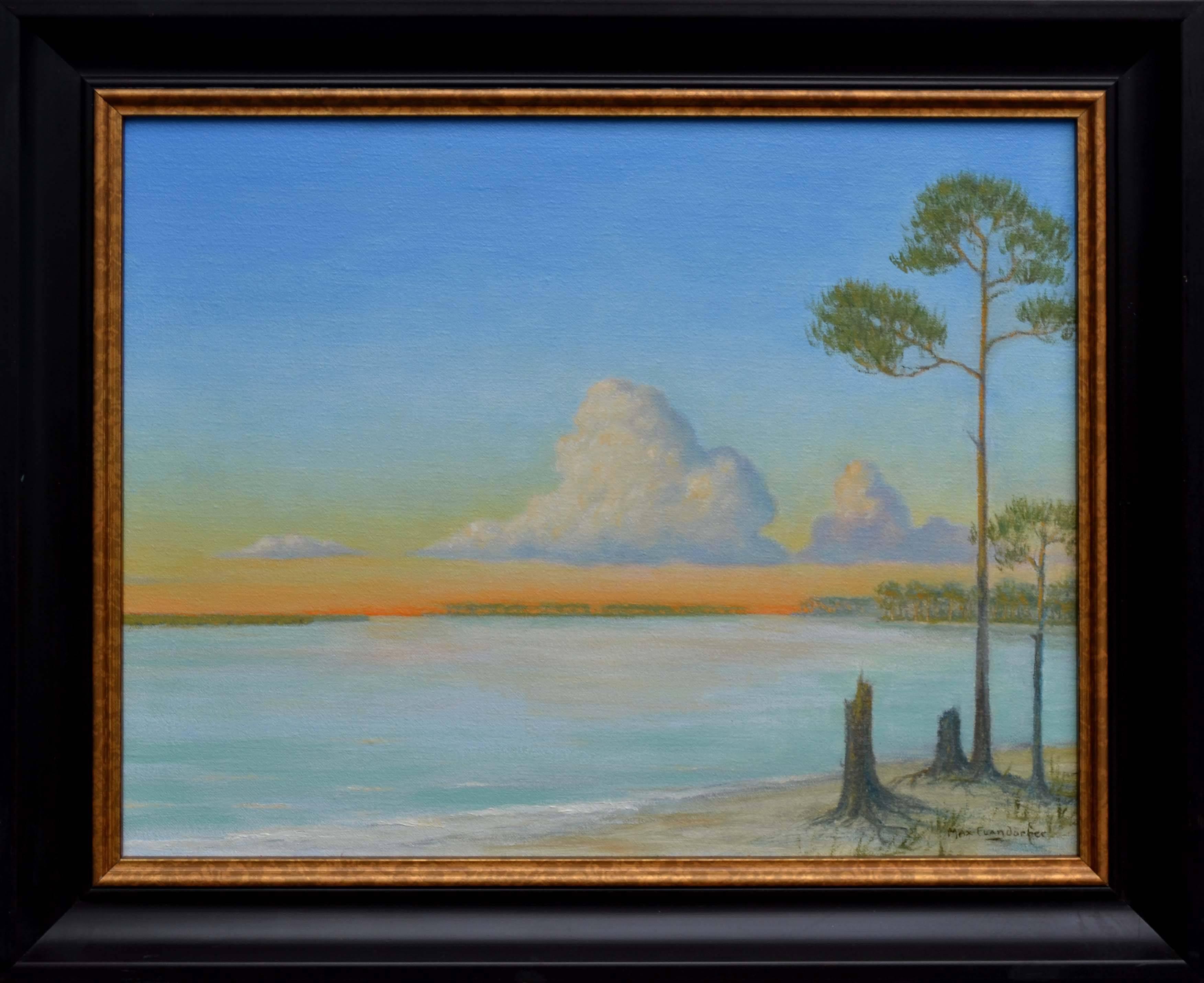 """Life Goes On"" Landscape"