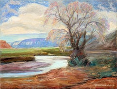 Taos Splendor Landscape