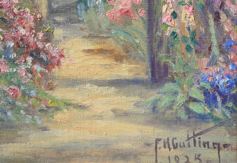 Pacific Grove Garden Gate, 1925 3
