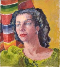 Portrait of Wilda Leiner
