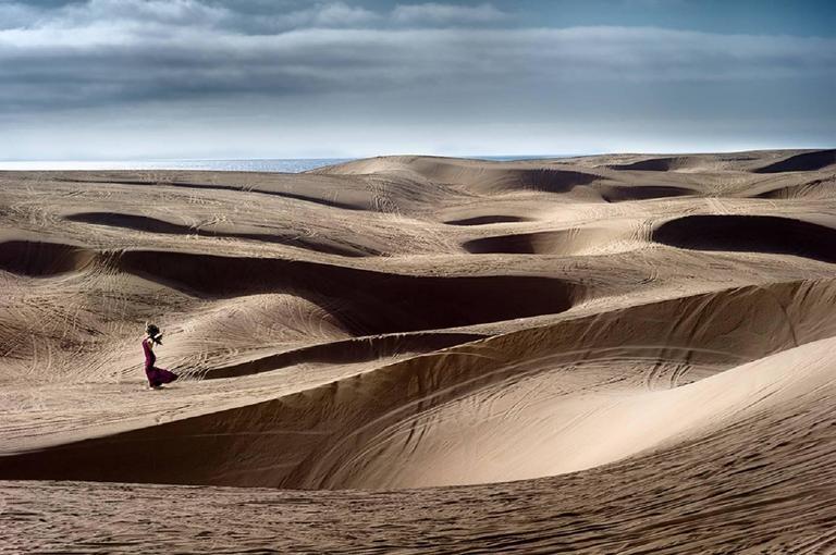 Dune Love