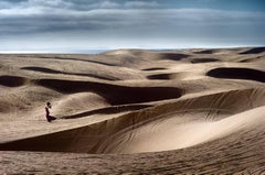 Dune Love by David Drebin