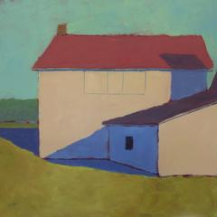 Nunney Barn