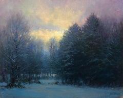 December Serenity