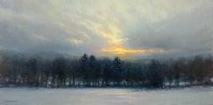 Long Winter Dusk