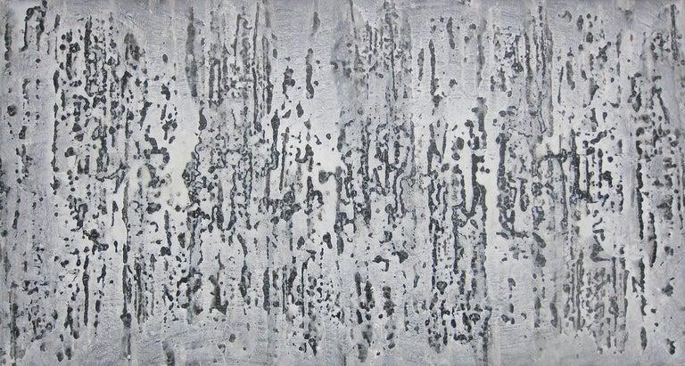 Kiyoshi Otsuka Abstract Painting - Ancient