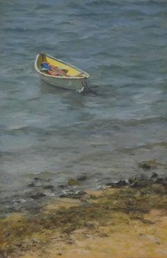 Bermudian Dory