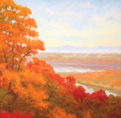 Autumn, Hudson Valley