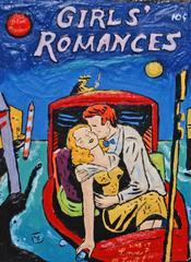 Girls' Romance