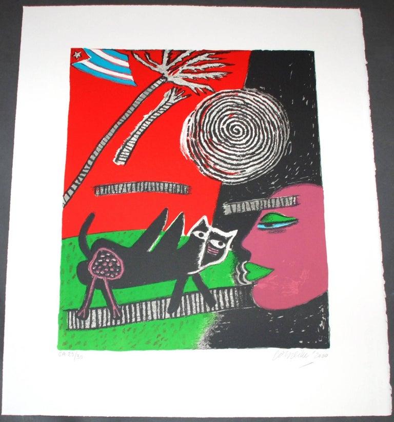 Le Chat Noir For Sale 1