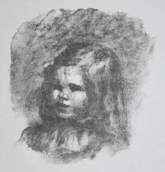 Claude Renoir, Tourne a Gauche