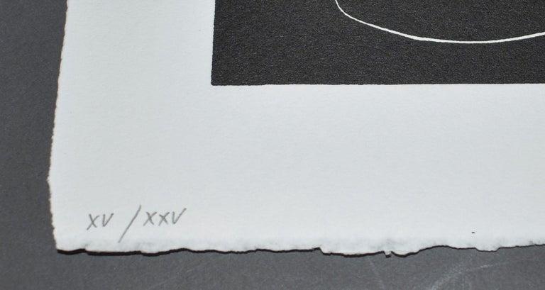 Pasiphae Plate 54 - Modern Print by Henri Matisse