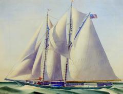 Yachting I