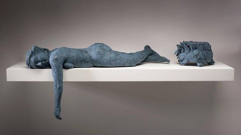 Kwan Yin, Sleep