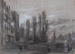 Sketch of a London Street