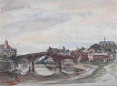 Arundel Bridge, West Sussex